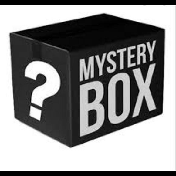 Mystery box!!!!